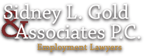 Sidney Gold & Assoc. LLC